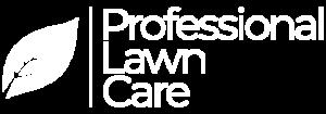 Professional Lawn Care Logo